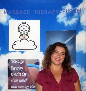 Christina McCarty massage therapist