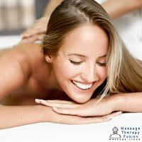 massage therapy for woman