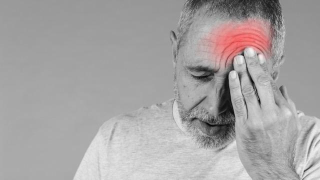 Massage Therapy for headache