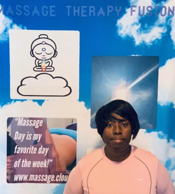 Donna Steverson massage therapist