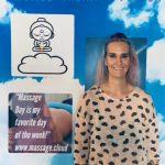 Amber Raye Hardin licensed massage therapist