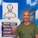Greg Kirschenbaum - Licensed Massage Therapist